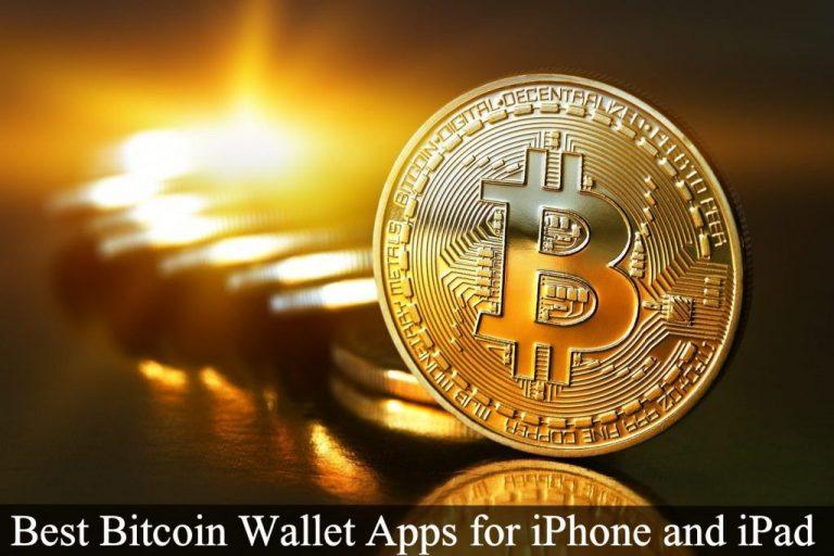 Лучшие приложения для биткойн-кошельков для iPhone и iPad в 2021 году