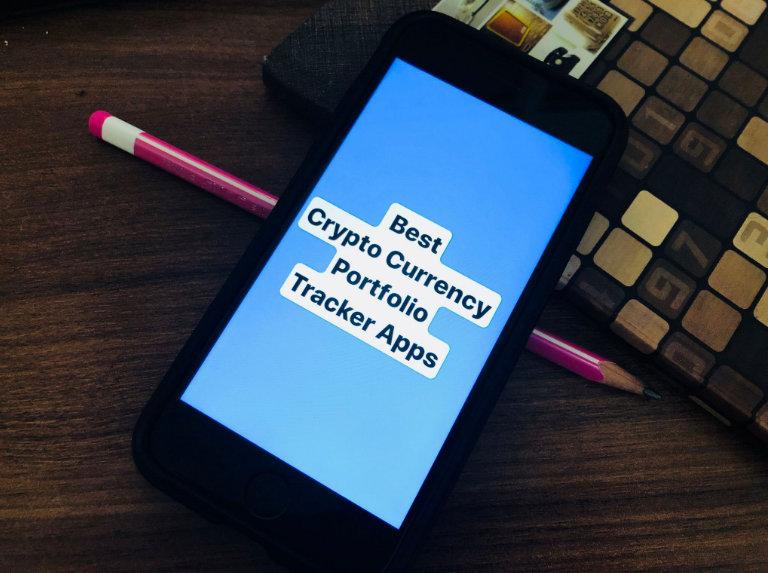 Лучшие приложения для отслеживания и управления криптовалютным портфелем для iPhone в 2021 году