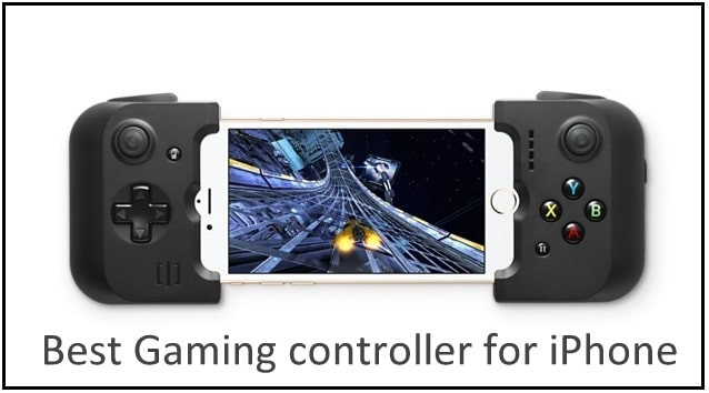 Игровые контроллеры 2021 для iPhone, iPad, Mac, Apple TV для Apple Arcade