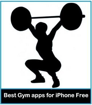 8 лучших приложений GYM для iPhone в 2021 году — лучшие для похудения