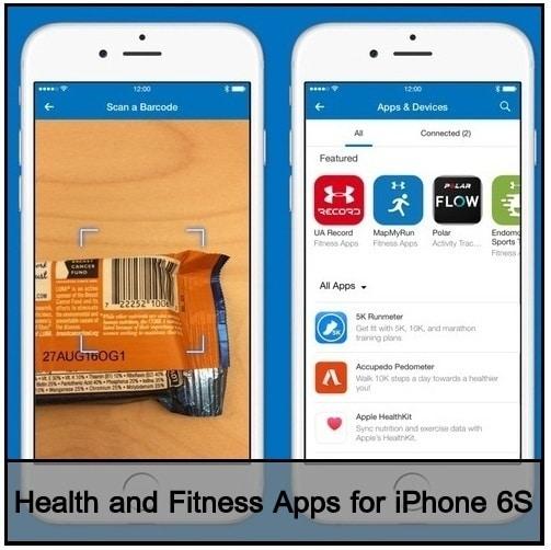 Лучшие приложения для здоровья и фитнеса 2021 года для iPhone в 2021 году