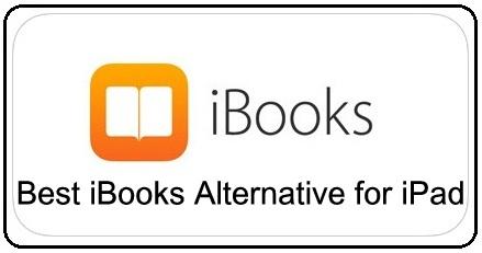 8 лучших альтернатив iBooks для iPad, iPhone, iPod в 2021 году [Apple Books]
