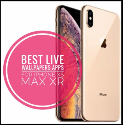 Живые обои для iPhone 12 Pro Max, 11 Pro, XS Max, XS, XR