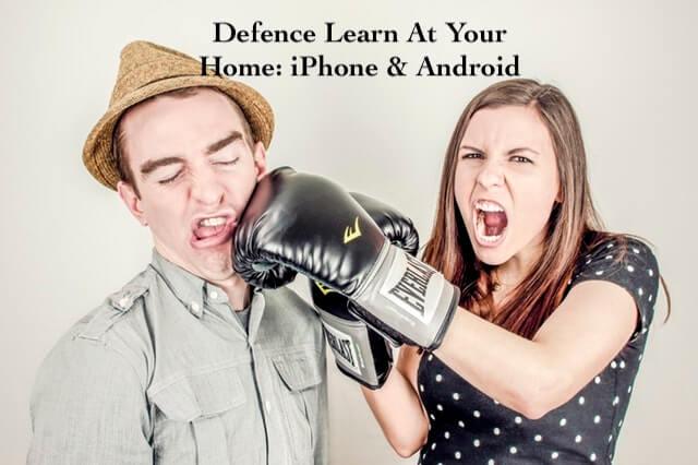 Лучшие приложения для самообороны iPhone для защиты личной безопасности