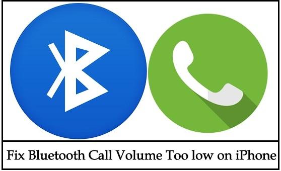 6 исправлений слишком низкой громкости вызова Bluetooth на iPhone, iPad: iOS / iPadOS 2021