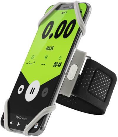 Лучшая повязка для бега на iPhone SE 2020 в 2020 году: сбалансируйте свою физическую форму