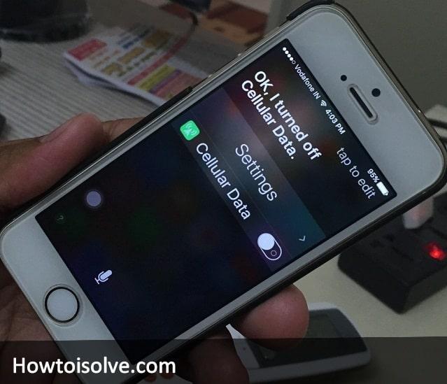 Как отключить сотовые данные на iPhone 12Pro Max, XR, 11 Pro