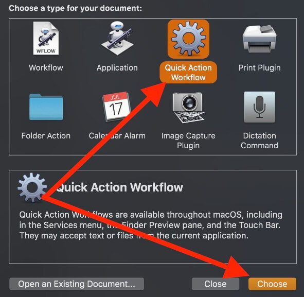 Как включить темный режим с помощью сочетания клавиш или сенсорной панели на Mac