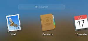 Как сделать резервную копию контактов iPhone на Mac 2021: macOS Big Sur / Catalina