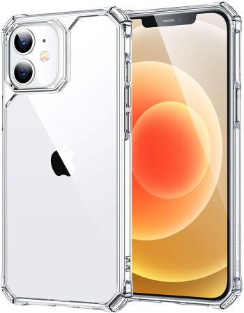 Лучшие прозрачные мини-чехлы для Apple iPhone 12 в 2021 году, которые стоит купить