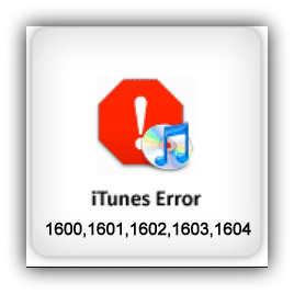 [2021 Updated] Как исправить ошибки iTunes 1600, 1601, 1602, 1603, 1604