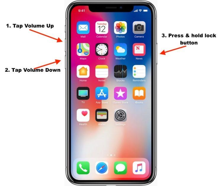 Исправить зависание iPad или iPhone в режиме восстановления после обновления iOS 14 / 13.7 / 12.4