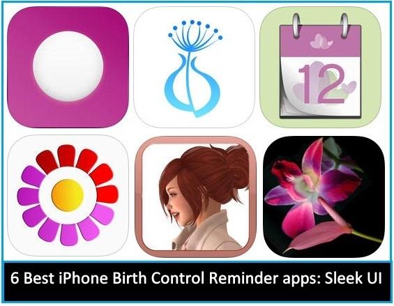 6 лучших напоминаний о контроле над рождаемостью для iPhone и iPad в 2021 году