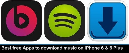 Лучшие бесплатные приложения для загрузки музыки на iPhone, iPad Mini, iPad Air на 2021 год