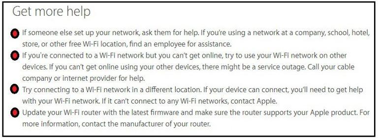 Исправить iOS 14 / 13.7 Wi-Fi, не работающий на iPhone 7, iPhone 7 Plus