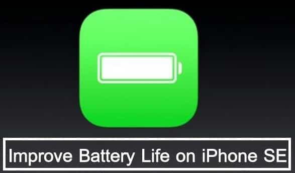 20 советов по экономии заряда батареи на iPhone SE / iPhone SE 2020 / iPhone 5S