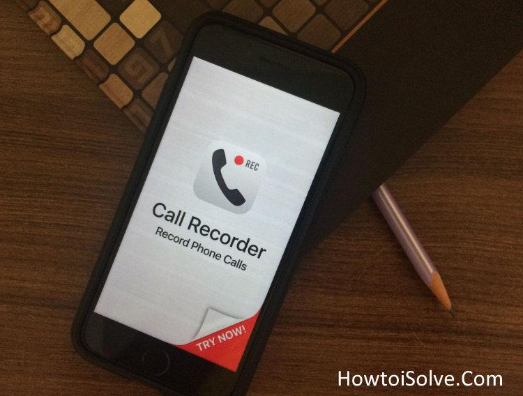 Как записывать входящие звонки на iPhone 12Pro Max, XR, 11 Pro