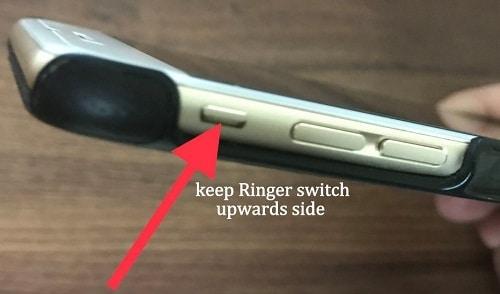 Исправить звуки уведомлений приложений iPhone, которые не работают после обновления iOS 14[2021]
