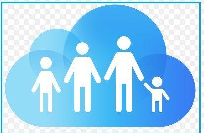 Как настроить семейный доступ на iPhone 12Pro / Max, 11 (Pro Max), XR, 7,6S