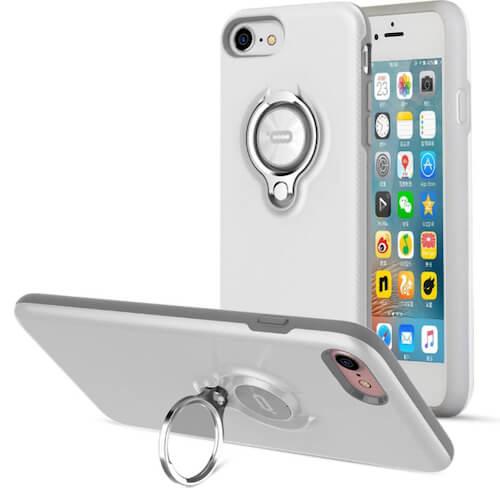 Лучшие чехлы-держатели для iPhone SE 2020 года: хорошее сцепление с подставкой