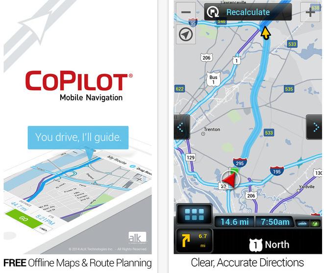 Лучшие навигационные приложения для iPhone без Интернета в 2021 году: автономные приложения для iOS