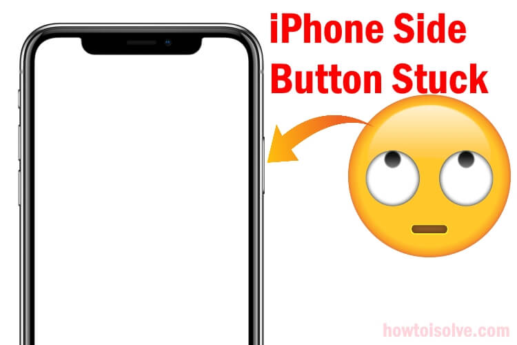 Боковая кнопка не работает на iPhone XS Max, iPhone XS, iPhone XR