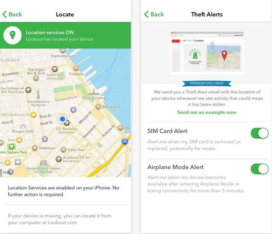Лучшие антивирусные приложения для iPhone в бесплатном, Pro, загрузите Удаление угроз в iOS