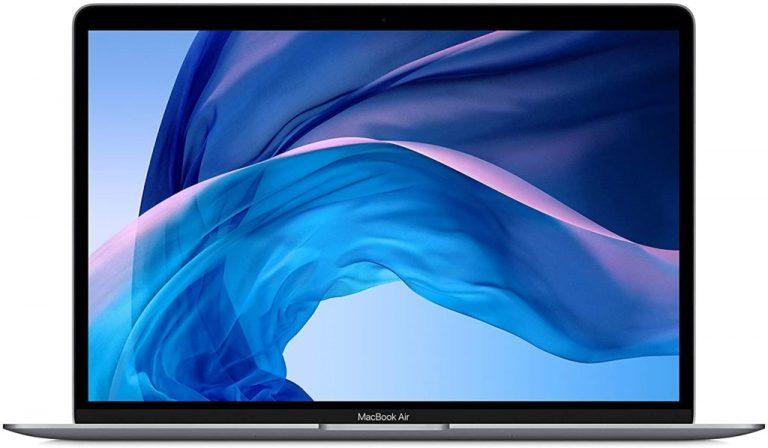 Где купить новый 13-дюймовый Apple MacBook Air в 2021 году на Amazon