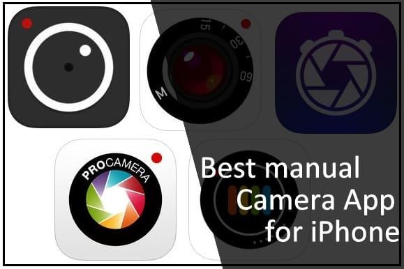 Лучшее приложение для ручной камеры 2021 года для iPhone 12, 11 Pro Max, XR, XS Max