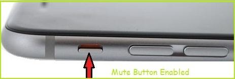 Отключение звука камеры на фото Нажмите на iPhone 12ProMax, 11 (Pro Max), XR