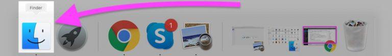 Как исправить внешний диск, не отображающийся на рабочем столе Mac или в Finder