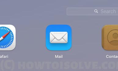 3 способа заблокировать и разблокировать адрес электронной почты в приложении Mac Mail, MacBook