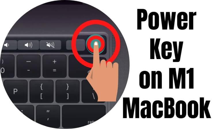 Как загрузить M1 Mac с внешнего загрузочного диска в 2020 году [MB Air/Pro]