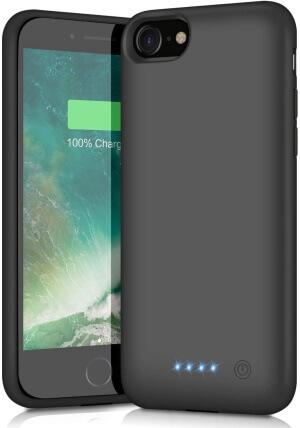 Лучшие аккумуляторы 2021 года для iPhone 6S с быстрой зарядкой
