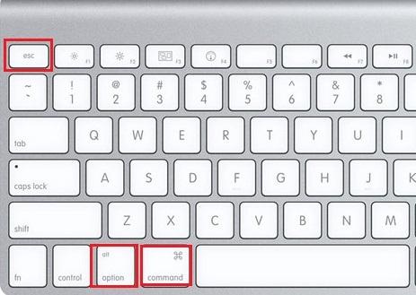 Как принудительно остановить или закрыть неотвечающее приложение на MacBook, iMac, Mac