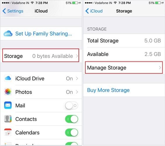 Советы по уменьшению объема памяти на iPhone 6S и iPhone 6S Plus: лучшие идеи