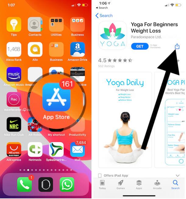 Как добавить в закладки приложения в App Store для последующего использования: iPhone, iPad [Paid Apps]
