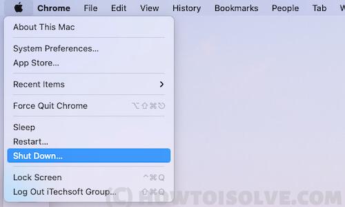 Как запустить безопасный режим и выйти из безопасного режима на Mac, MacBook?  Полное руководство!