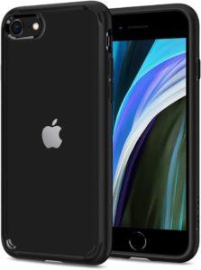 Лучшие чехлы-бамперы для iPhone SE 2021 в 2021 году: ударопрочный + устойчивый к царапинам