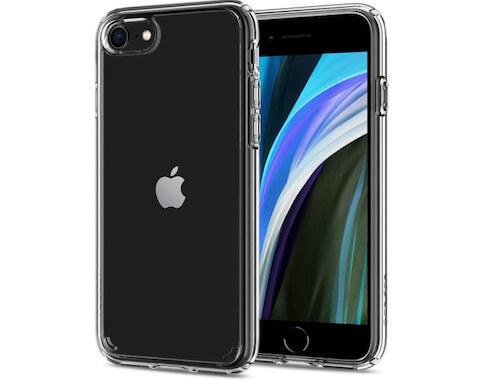 Лучшие прозрачные чехлы для iPhone SE 2020 года: [Protective for Boys, Girls]