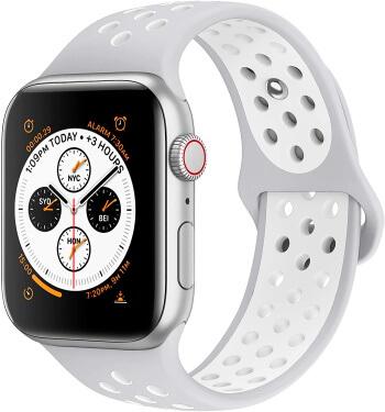 Лучшие ремешки и ремешки для Apple Watch от сторонних производителей: попробуйте модные ремешки
