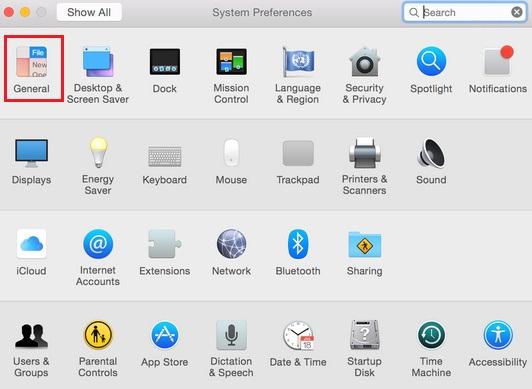 Как изменить веб-браузер по умолчанию на Mac: macOS Big Sur / Catalina