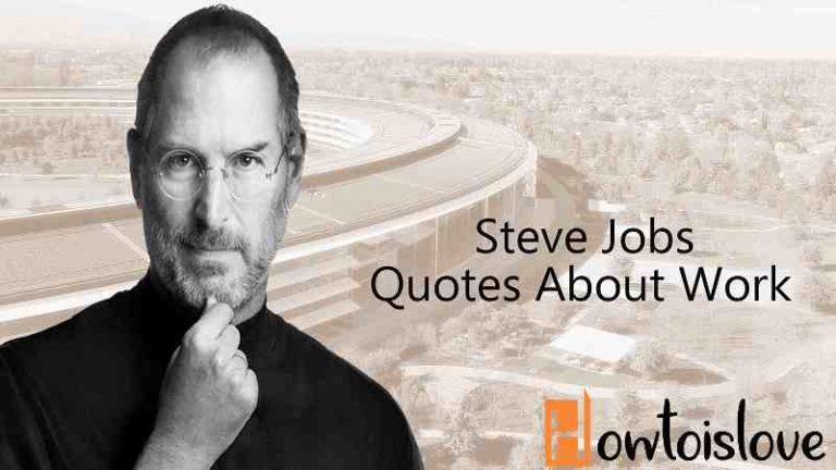 15 цитат Стива Джобса о работе, которые вдохновят вас на усердную работу