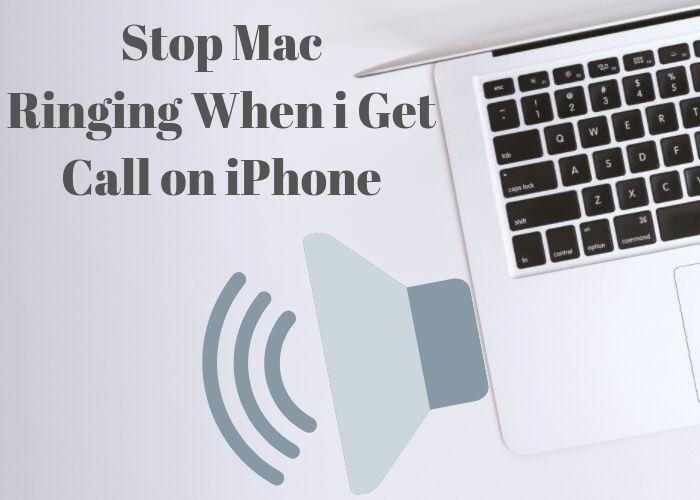 Не звонить Mac, когда я получаю телефонный звонок на iPhone macOS Big Sur, Mac