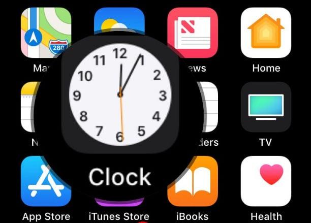 Как установить таймер сна для Apple Music и Beats 1 на iPhone