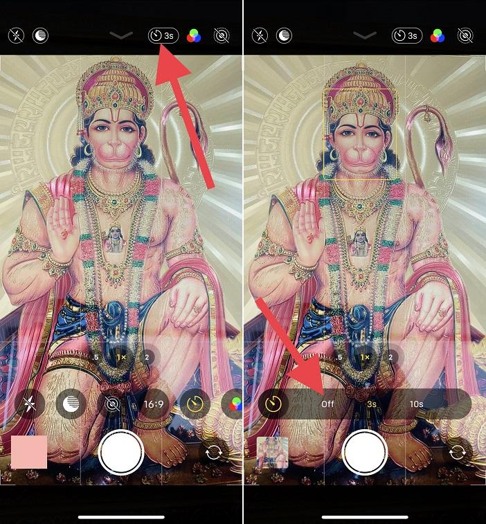 iOS 14: как отключить режим серийной съемки на iPhone 12, 11 Pro Max, XR, X, 8,7