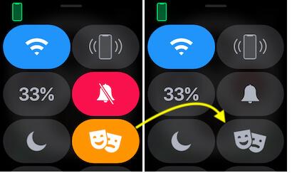 Raise to Wake не работает на Apple Watch после обновления WatchOS