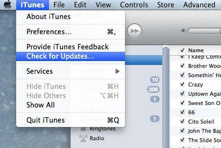 Как обновить iTunes на MacOS Big Sur, Catalina, Mojave и Windows