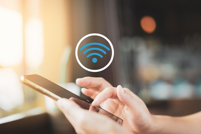 Как совершать звонки с помощью Wi-Fi звонков на iPhone