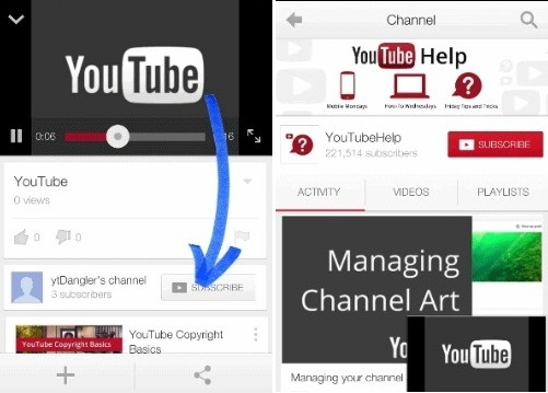 Исправить ошибку YouTube при загрузке Нажмите, чтобы повторить попытку на iPhone 12Pro / Max, XR, 11 Pro
